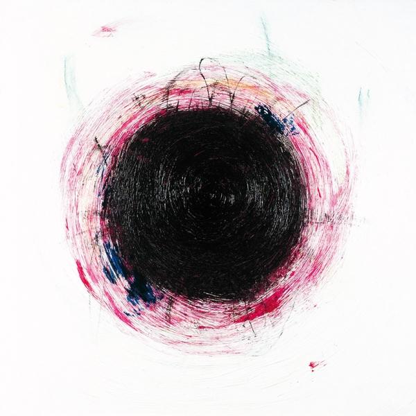 Яковлев Павел. «Моллибус». 2019. Холст, масло, акрил, пастель. 60×60см.