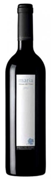 Maria, 2011, red dry, DO, 0,75л. [Рейтинг: Robert Parker: 93/100; Jose Penin: 93/100]