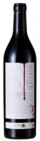 Veneto Rosso IGP Harlequin, red dry, 2009, 0,75л. [Рейтинг: Wine Spectator: 94/100; Doctorwine: 96/100]