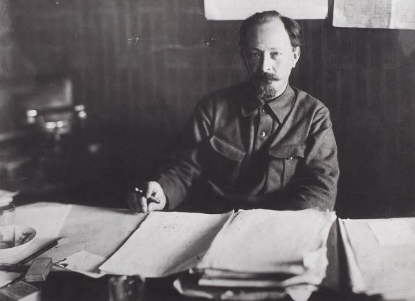 Три фотографии Железного Феликса Дзержинского.