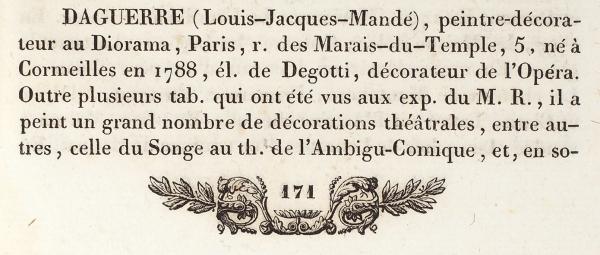Габе, Ш.Словарь художников французской школы XIXвека. [Gabet, Ch. Dictionnaire des artistes del'ecole francaise, auXIXsiecle. Нафр.яз.]. Париж: Madame Vergne, libraire, 1831.
