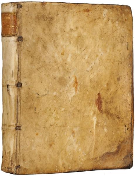 Овидий. Метаморфозы, или Восхитительное описание олюдях, зверях идругих божиих созданиях. [Нанем.яз.]. Франкфурт-на-Майне: G.Tampach, 1631.
