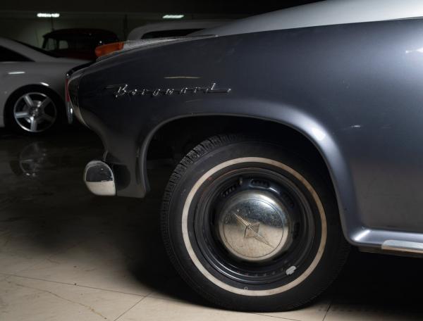[Любимый автомобиль Марчелло Мастрояни иПола Ньюмана] Borgward Isabella Coupe. Год выпуска 1959. Германия прочно занимает лидирующие позиции намировом авторынке, именно там изародилась история автомобильной промышленности. Многие компании, основанные вконце XIX— начале XXвека, успешно существуют ипосей день. Носегодня мыхотим вам представить автомобиль всвое время широко известной марки Borgward, существование которой прекратилось осенью 1961года.