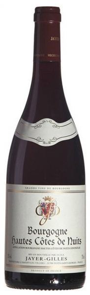 Bourgogne Hautes-Cotes deNuits Rouge, red dry, 2014, 13%, 0,75л.