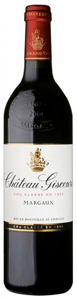 Chateau Giscours 2010, red dry, 13%, 0,75л.