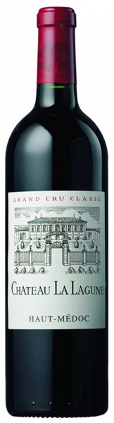 Chateau LaLagune, red dry, 2013, 13%, 0,75л.