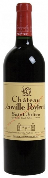 Chateau Leoville Poyferre, red dry, 2016, 14%, 0,75л.