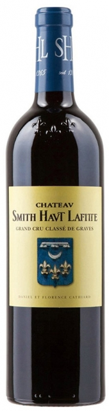 Chateau Smith-Haut-Lafitte 2013, red dry, 13,5%, 0,75л.
