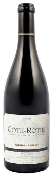 Cote Rotie Tardieu-Laurent, red dry, 2017, 13,5%, 0,75л.