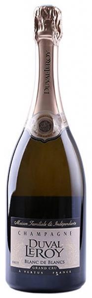 Duval-Leroy Blanc deBlancs Grand Cru, 12,5%, 0,75л.