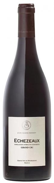 Echezeaux Grand Cru Jean-Claude Boisset, red dry, 2017, 13,5%, 0,75л.