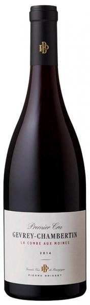 Gevrey-chambertin 1er Сru «LaCombe Aux Moines», red dry, 2016, 13%, 0,75л.