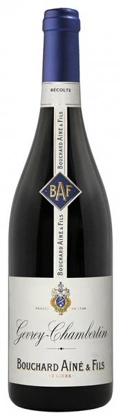 Gevrey-Chambertin Bouchard Aine &Fils, red dry, 2015, 13%, 0,75л.