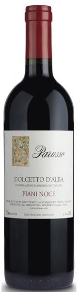 Dolcetto D'alba Piani Noce Armando Parusso, red dry, 2014, 12%, 0,75л.
