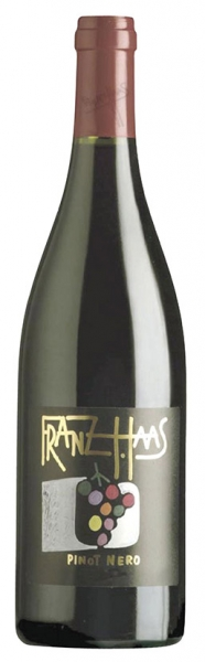 Pinot Nero Franz Haas, red dry, 2016, 13,5%, 0,75л.