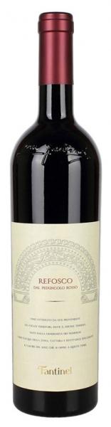 Refosco Fantinel, red dry, 2013, 13,5%, 0,75л.