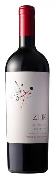 Zhik Tamari, red dry, 14,5%, 0,75л.
