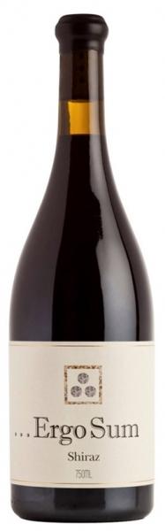 ...Ergo Sum Giaconda &Chapoutier, red dry, 2011, 13,5%, 0,75л.