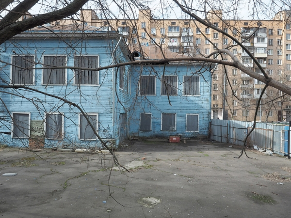 Участок под застройку врайоне метро «Савеловская» площадью 1602м².