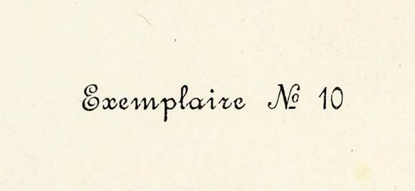 [Экземпляр №10] Карро, К.Чтобы скоротать время. [Carraud, C.Pour passer letemps. Нафр.яз.]. СПб.: Типо-лит. Р.Голике, 1891.