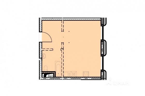 Апартаменты 37кв. м— вЖК«Цвет32» наЦветном бульваре. Жилой комплекс «Цвет32», Цветной б-р, вл.32, стр.4. Обобъекте: Предлагается апартамент вКлубном доме «Цвет32», без отделки, свободной планировки. Апартамент расположен на3этаже. Вподземном паркинге заапартаментом закреплено 1м/м заотдельную стоимость.