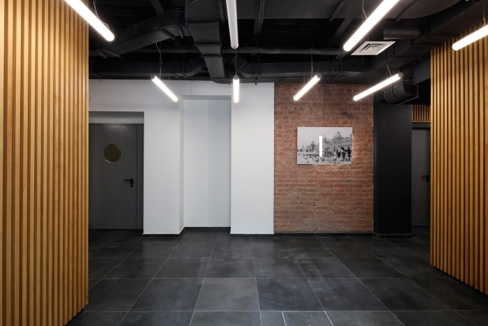 Офисный особняк 3351кв. м— Коммерческий особняк вЗамоскворечье. Люсиновская улица, 40с8.